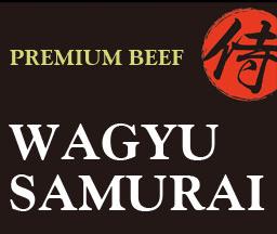 WAGYU SAMURAI
